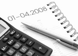 税務・会計関係のイメージ