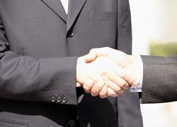 顧問契約のメリットのイメージ